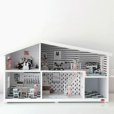 I may have to move in | dolls house genius