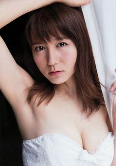 SKE48 大場美奈 疲れも吹き飛ぶ最上級の癒しグラビア – アイドルH画像