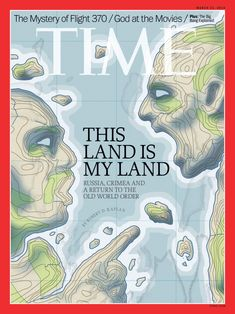 this is my land #crimea #time