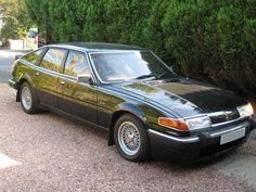 Rover SD1 Vitesse - Twin Plenum