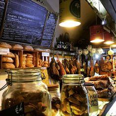 La Prosciutteria, Firenze - #foodies #hamparadise