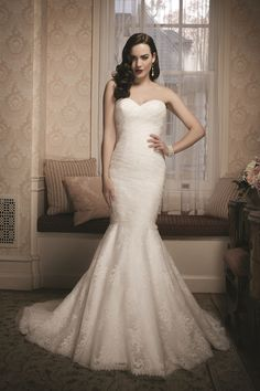 Christies Bridal Collection