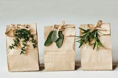 30 Ideas para decorar un presente con reciclado y con amor - #groupsfengshuitradicionalmexico