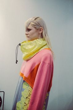 Caitlin Charles-Jones - RCA MA Fashion 2014