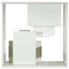 Gio Ponti Lamp Table & wall