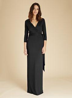 Rosie Maxi Dress from Baukjen ...