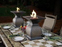 Tabletop fire urns from Agio http://www.agio-usa.com/furniture/agio-table-top-fire-urn
