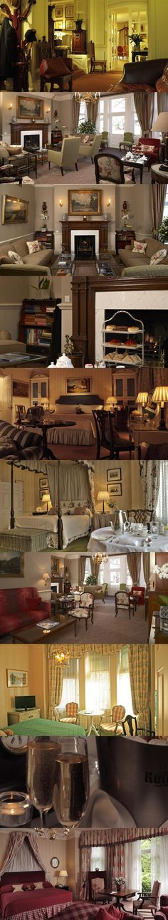 Draycott Hotel. Offering traditional afternoon teas and indulgent breakfasts, the 5-star Draycott Hotel has luxury rooms with free Wi-Fi. The hotel is just off Sloane Square, in the heart of stylish Chelsea. #London