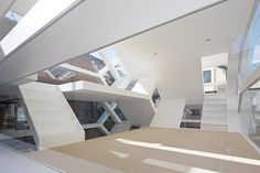 S House - Picture gallery