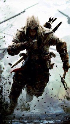 Assassin's Creed - Pubg Pic Assassin's Creed Hd, All Assassin's Creed, Assasins Cred, Assassin's Creed Black, Assassins Creed Rogue, Assassin's Creed Wallpaper, Arte Hip Hop, Bild Tattoos, Fantasy Warrior