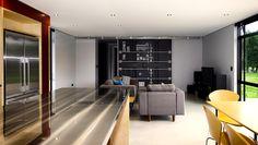 Halvorson House | Manaia Construction