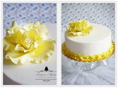 Abc Mojej Kuchni: Tort wiosenny