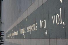 "Lamartine - Adaptation abstraite du poème ""Le Lac"" de Lamartine  Caméra: JVC GY HM100  Musique: ""Stairway to Heaven"" de Rodrigo y Gabriela version live: http://www.youtube.com/watch?v=gXqPvn0ZulU=related"