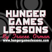 Google+ Page for Hunger Games Lessons