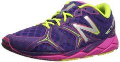 New Balance Women's 1400V2  Running Shoe,Purple/Pink,7.5 B US - http://trailrunningshoeswomen.bgmao.com/new-balance-womens-1400v2-running-shoepurplepink7-5-b-us/