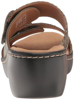 ffd193510aa77 Clarks Women s Viveca Myth Gladiator Sandal   To view further