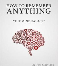 How To Remember Anything: The Mind Palace PDF