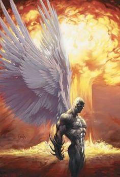 Greg Capella - Angel Spawn