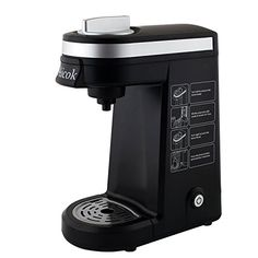 Special Offers - Aicok K-cup Coffee Maker Single Serve Coffee Brewer - In stock & Free Shipping. You can save more money! Check It (May 23 2016 at 06:32AM) >> http://dripcoffeemakerusa.net/aicok-k-cup-coffee-maker-single-serve-coffee-brewer/