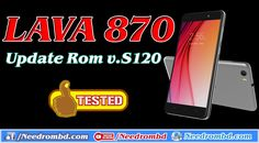 Lava 870 Official 100% working Stock firmware rom free download link available here. This rom was tested and Flashed by Needrombd Team officially. Lava Iris 870 Flash file is bugs and virus free ! so gsm friends can use this firmware faithfully.Lava Iris 870 update version rom...