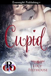 Cupid Re-Releases Today! (@evernightpub) #erotica #romance #shifter #paranormal #holiday