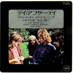 Day  After  Day. Badfinger