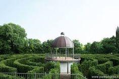 Risultati immagini per labirinti giardino