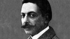 Enrique Granados (27/07/1867 - 24/03/1916)