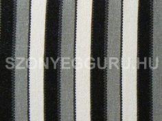 K8 ezüst, fehér, fekete, fekete osztóval
