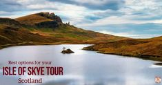 Complete guide to help you choose your Isle of Skye Tour in Scotland - planning tips and suggestions ranging from 1 day to 3 days, from Edinburgh, Portree or Inverness + ideas of what to see with photos