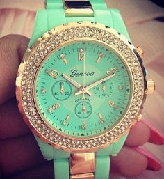 Nice watch