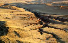 The Hidden Canyon. Tsondab Valley, Namibia
