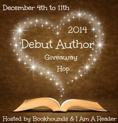 2014 Debut Author Giveaway hop