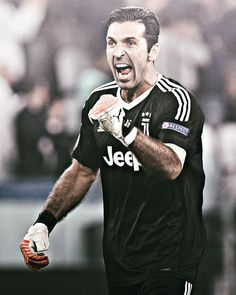 Gianluca Buffon
