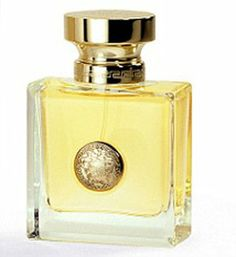 Signature By Versace Eau-de-Parfume Spray, 1.7-Ounce Eau De Parfum Spray. 1.7 oz. This item is not a Tester.. This item is not for sale in Catalina Island.  #Versace #Beauty