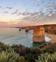 12 APOSTLES |  GREAT OCEAN ROAD | AUSTRALIA  Photo @visit12apostles  #travel #traveling #vacation #Tilers #instatravel #igtravel #greatoceanroad  #instagood #roadtrip #trip #holiday #visit #visiting #photooftheday #fun #tourist #tourism #instatraveling #travelingram #mytravel #instapassport #passport #adventuretomorrow #victoria #12apostles #greatoceanroad #victoria #australia #instaaus by adventuretomorrow