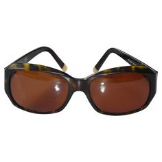 Vintage SKNY sunglasses for sale on The Next Closet