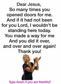 Willine & Annette can testify to this also! God is faithful! God Prayer, Power Of Prayer, Prayer And Fasting, Special Prayers, God Help Me, Beautiful Prayers, A Course In Miracles, Prayer Warrior, Life Thoughts