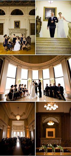 Real Wedding: Melissa and Jon
