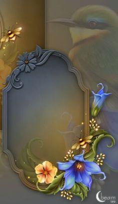 """Moonbeam's ~ """"Winged Friends"""" ~ moonbeam1212."""