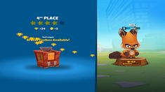 Zooba: Action & Shooting Games Android-IOS-Review-Gameplay-KQL Walkthrou... Minecraft Beads, Online Battle, Shooting Games, Invite Your Friends, Ios, Android, Action, Make It Yourself, Shooter Games