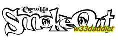 #CypressHill #w33daddict #BReal #DjMugg #EricBB #SenDog #SmokeOut