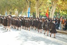 Dia do Exercito, 24 de Outubro de 2005, Instituto de Odivelas