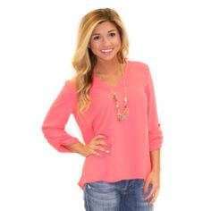 CALL ME MAYBE IN CORAL  IMPRESSIONS  $34.00
