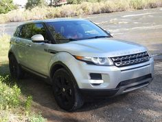 How do you escape from your urban routine? #RangeRoverEvoque. Photo from #LRowner Phillip C.
