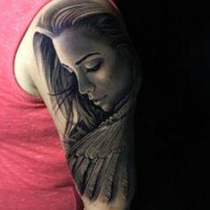 137.6 тыс. подписчиков, 983 подписок, 10.7 тыс. публикаций — посмотрите в Instagram фото и видео @the.best.tattoo.page