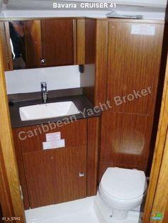 Caribbean Yacht Broker - Bavaria  CRUISER 41