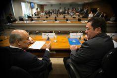Senado adia CPI da Petrobras por um mês   #AlbertoYoussef, #Cpi, #CPMI, #Petrobras, #Recesso, #Senadores