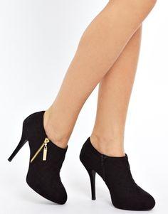 Faith Claypole Shoe Boots