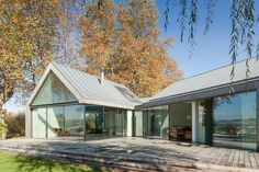 Gallery of House of Four Houses / PROD architecture & design - 17